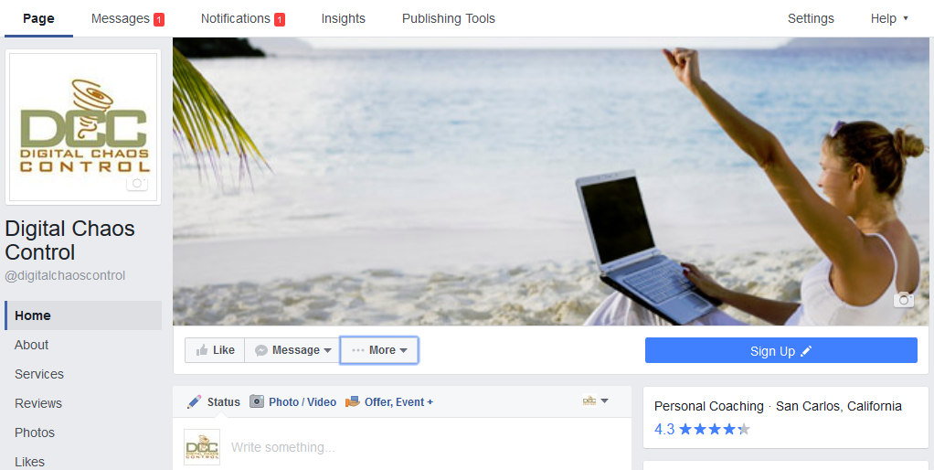 how to get followers on facebook page