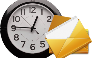 Email Management Routine